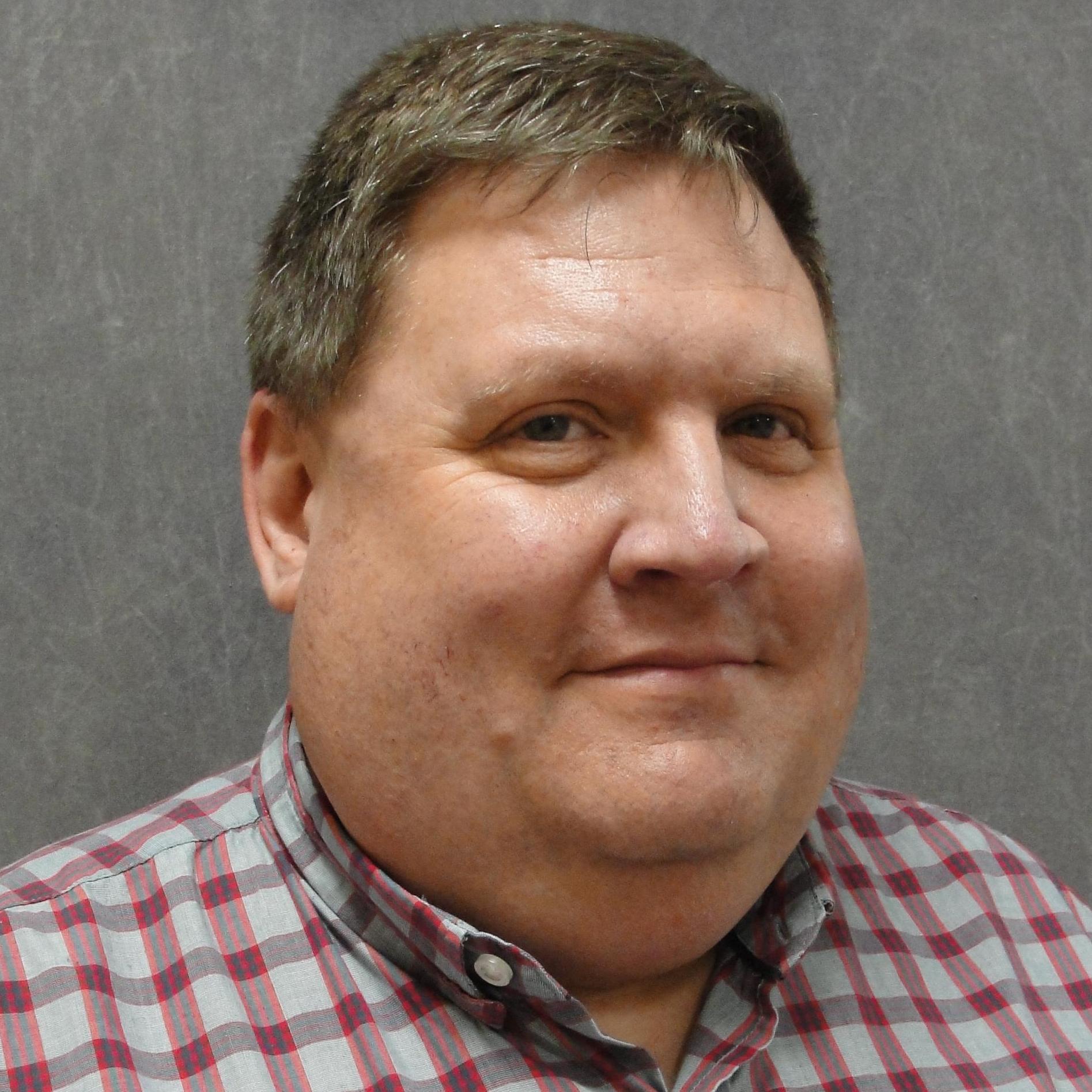 John Larson's Profile Photo