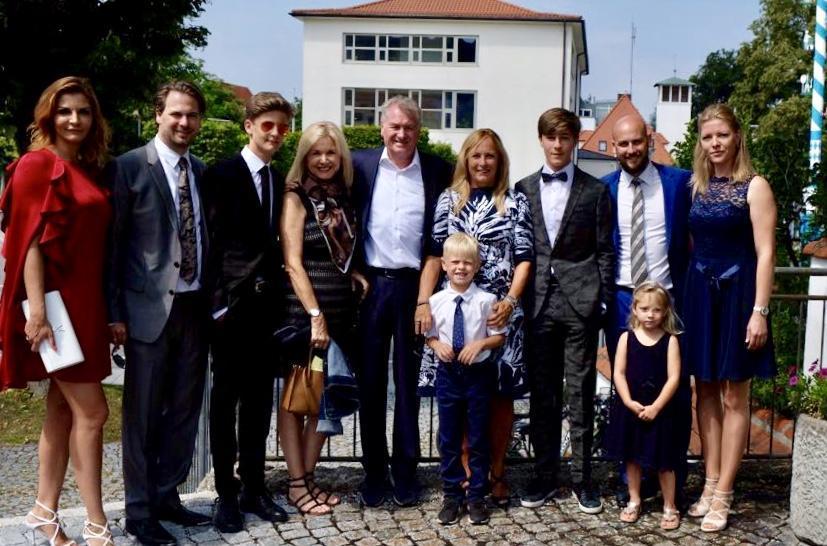 German Family