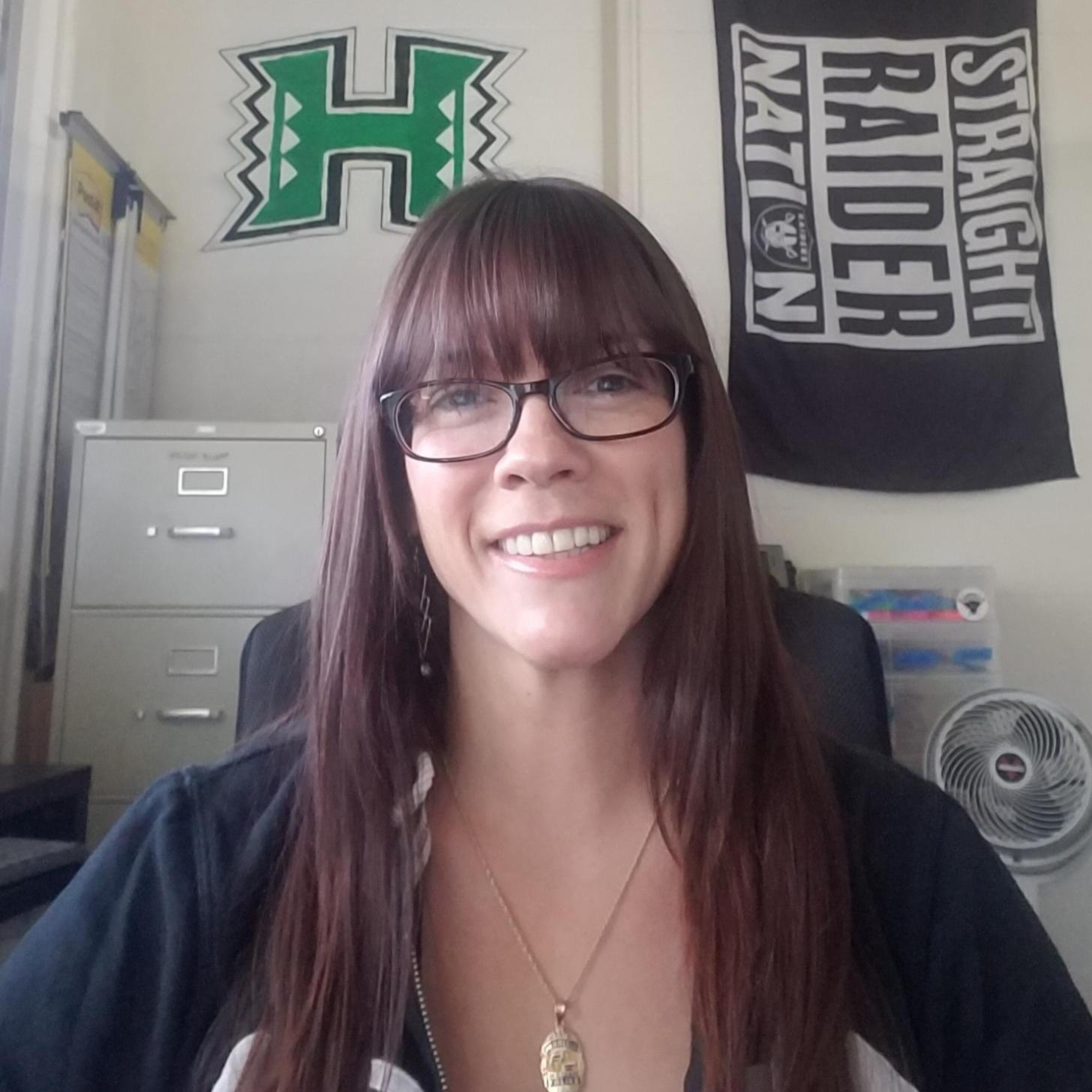 Megan Wilson's Profile Photo