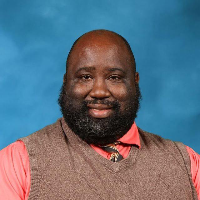 Thomas Brooks's Profile Photo