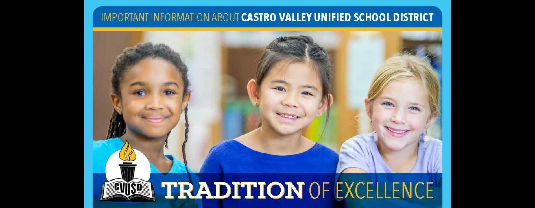 Castro Valley Unified School District