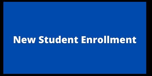 New Student Enrollment