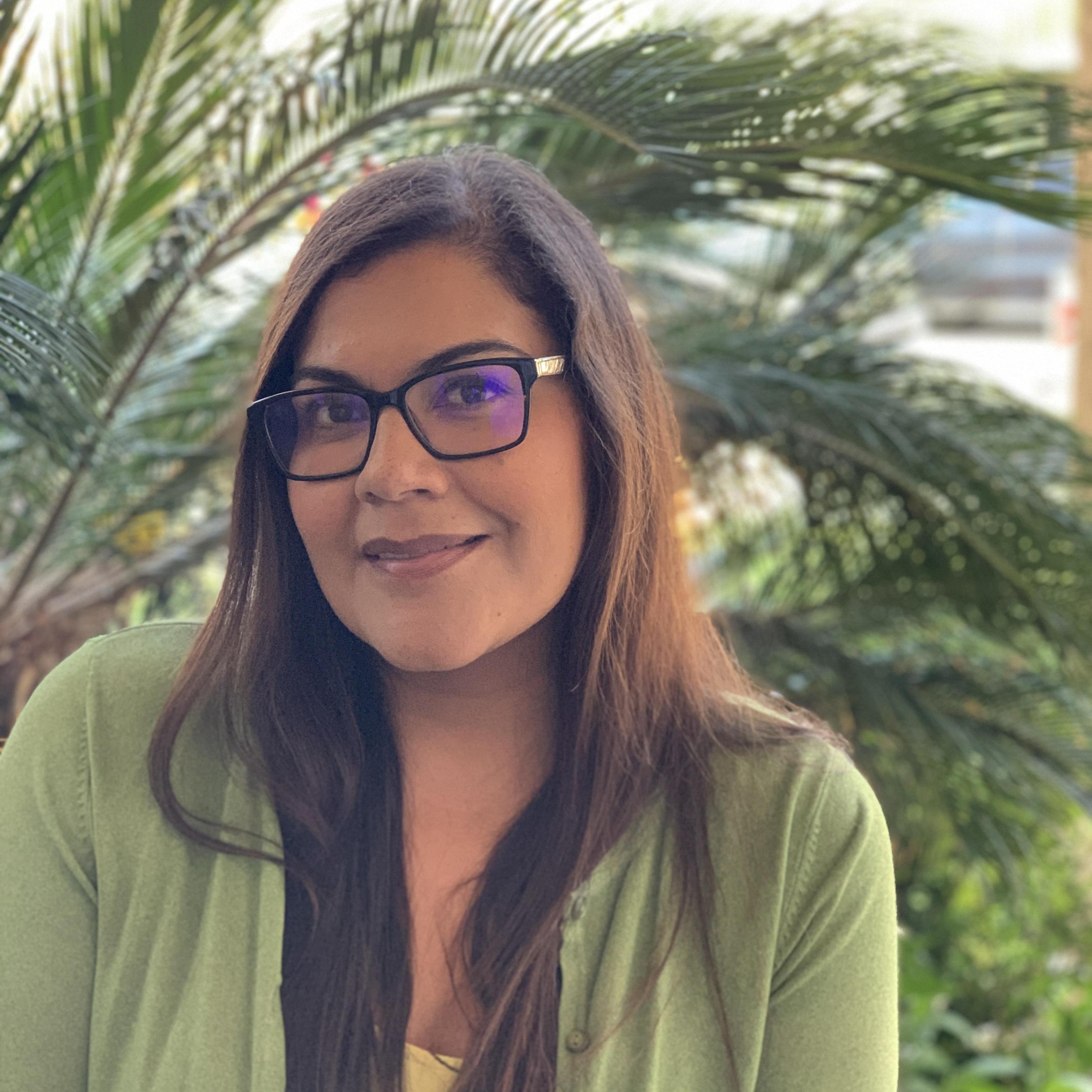 Lorena Maciel's Profile Photo
