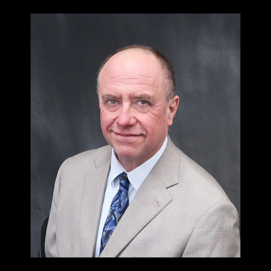 Dr. Mike Hoffman
