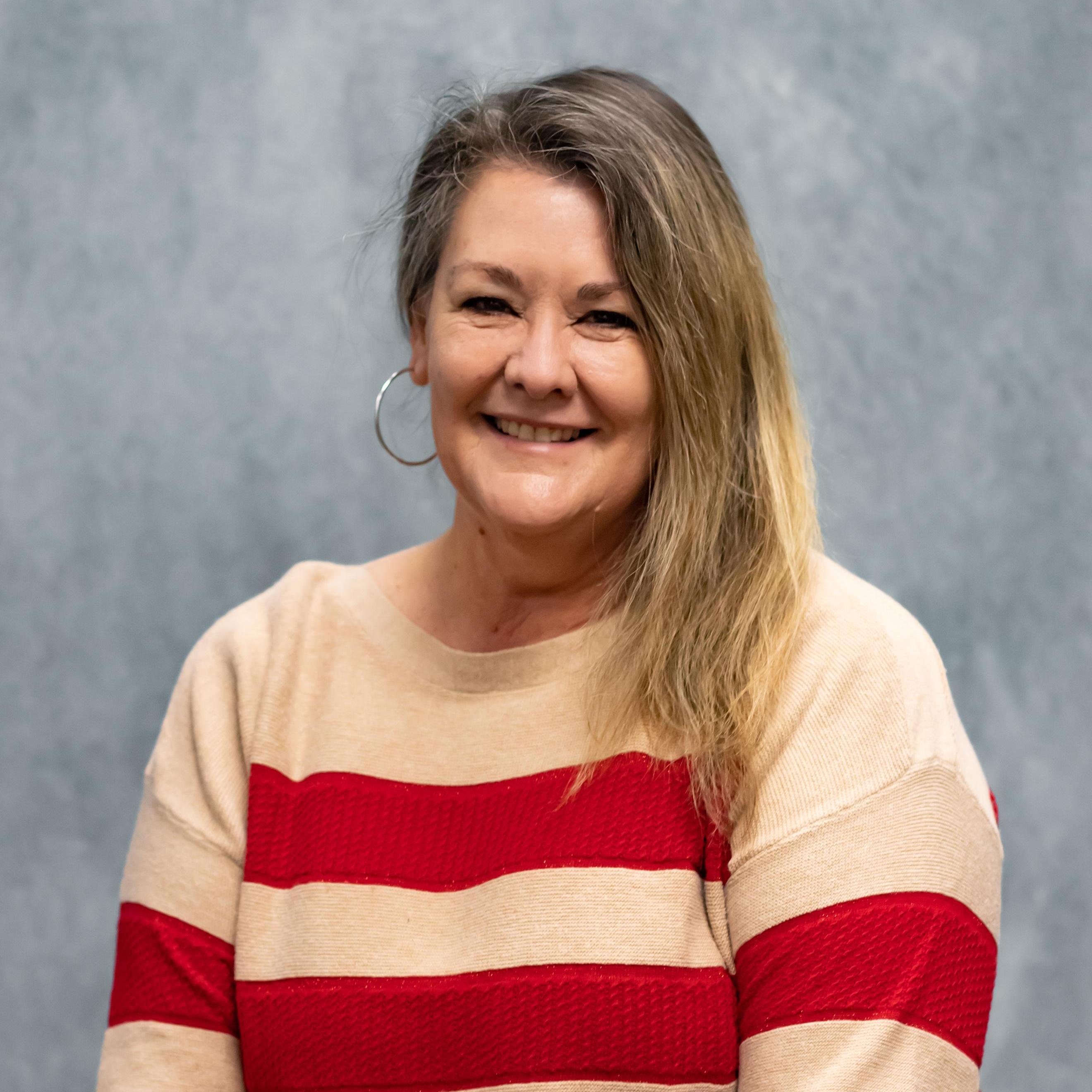 Carolin Thompson's Profile Photo