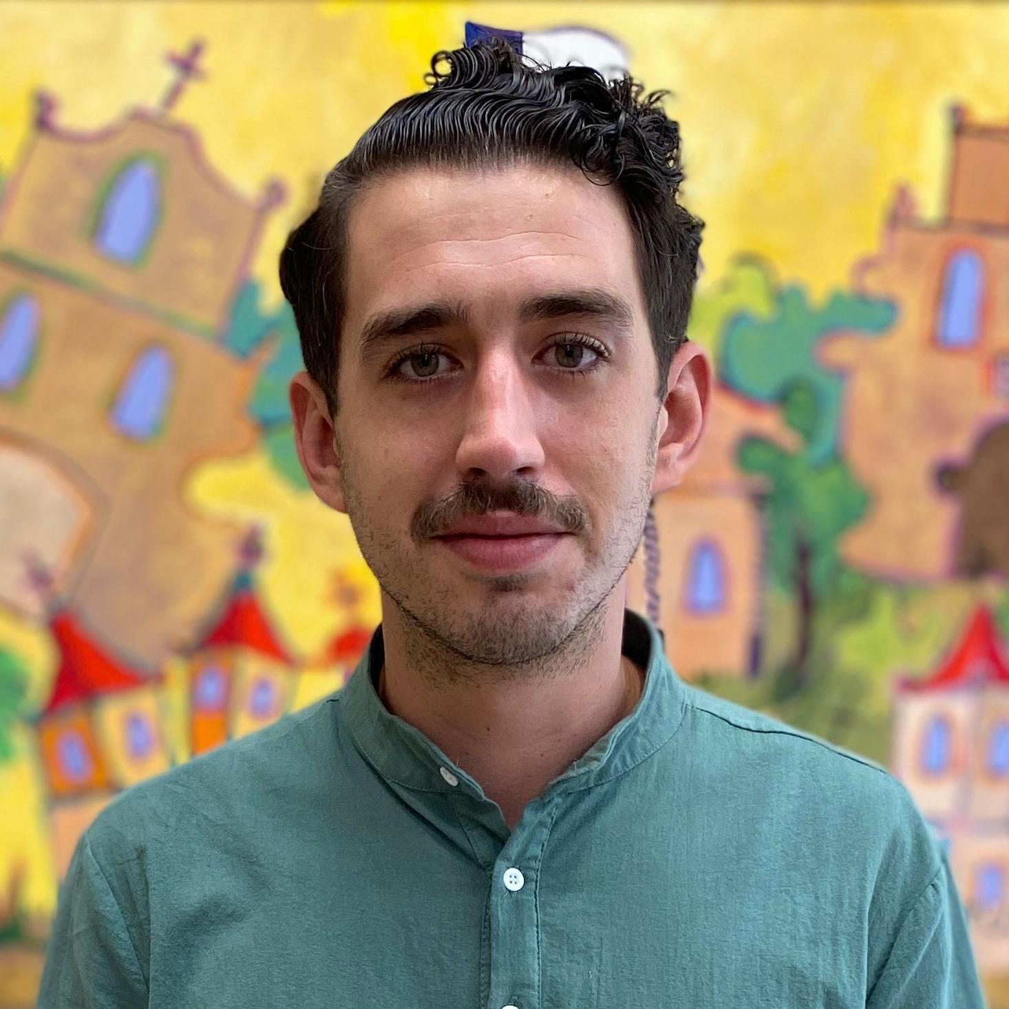 Alex Rivard's Profile Photo