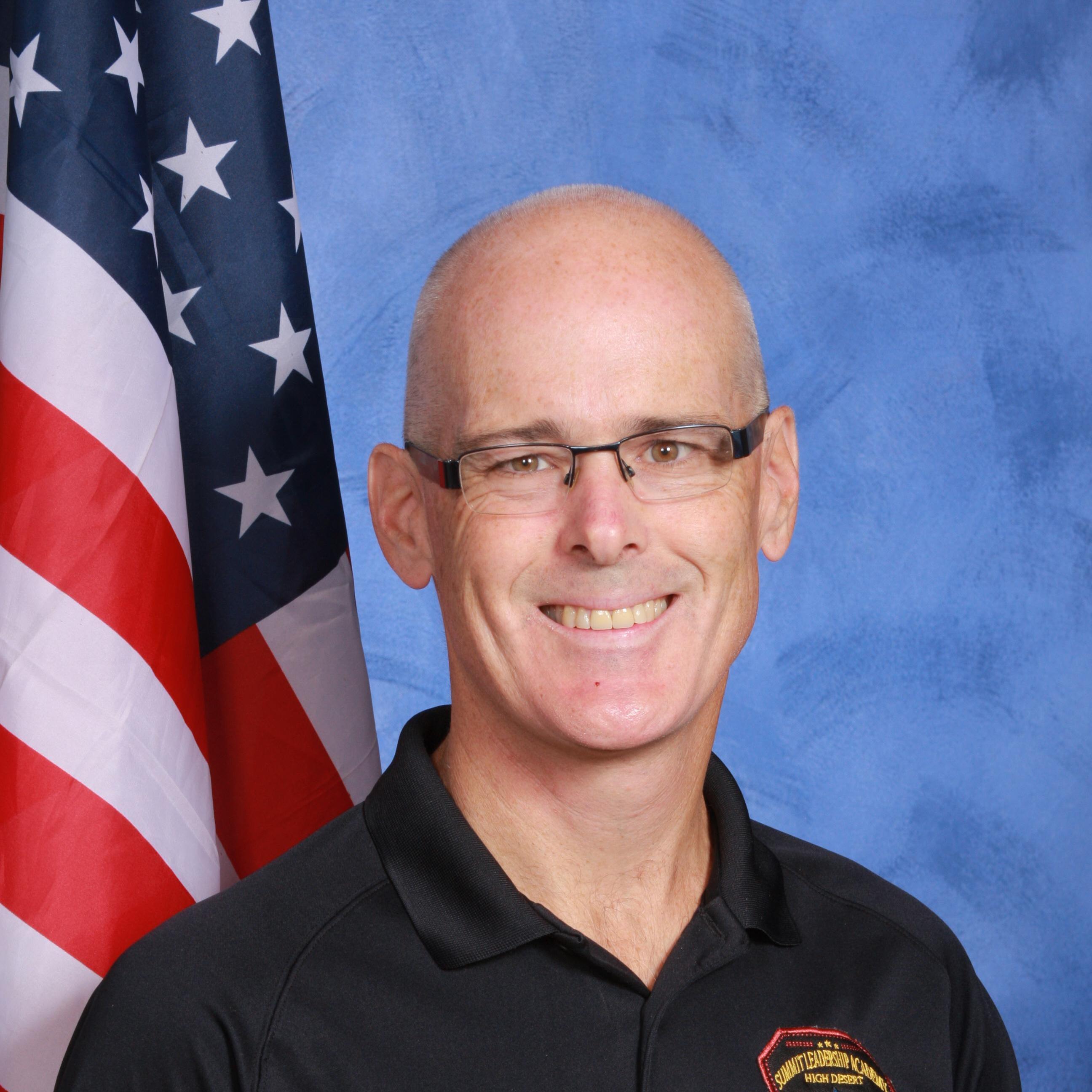 Aaron Brady's Profile Photo