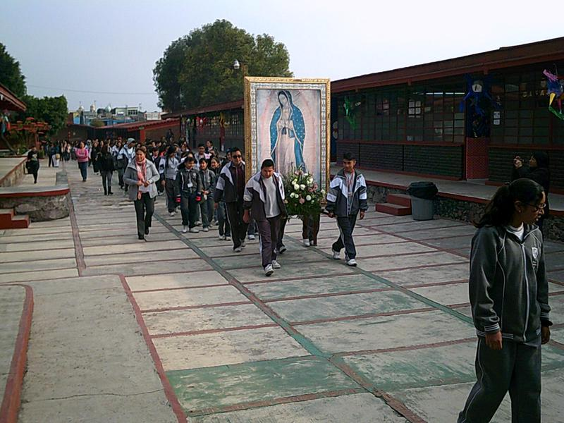 Reforzando nuestras misión como institución Benedictina Featured Photo