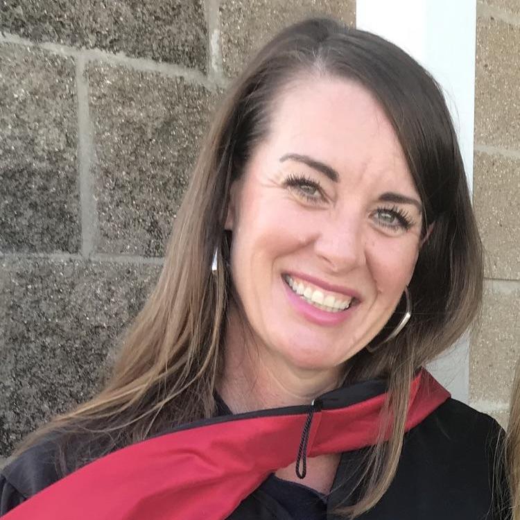 Ashley Lunsford's Profile Photo