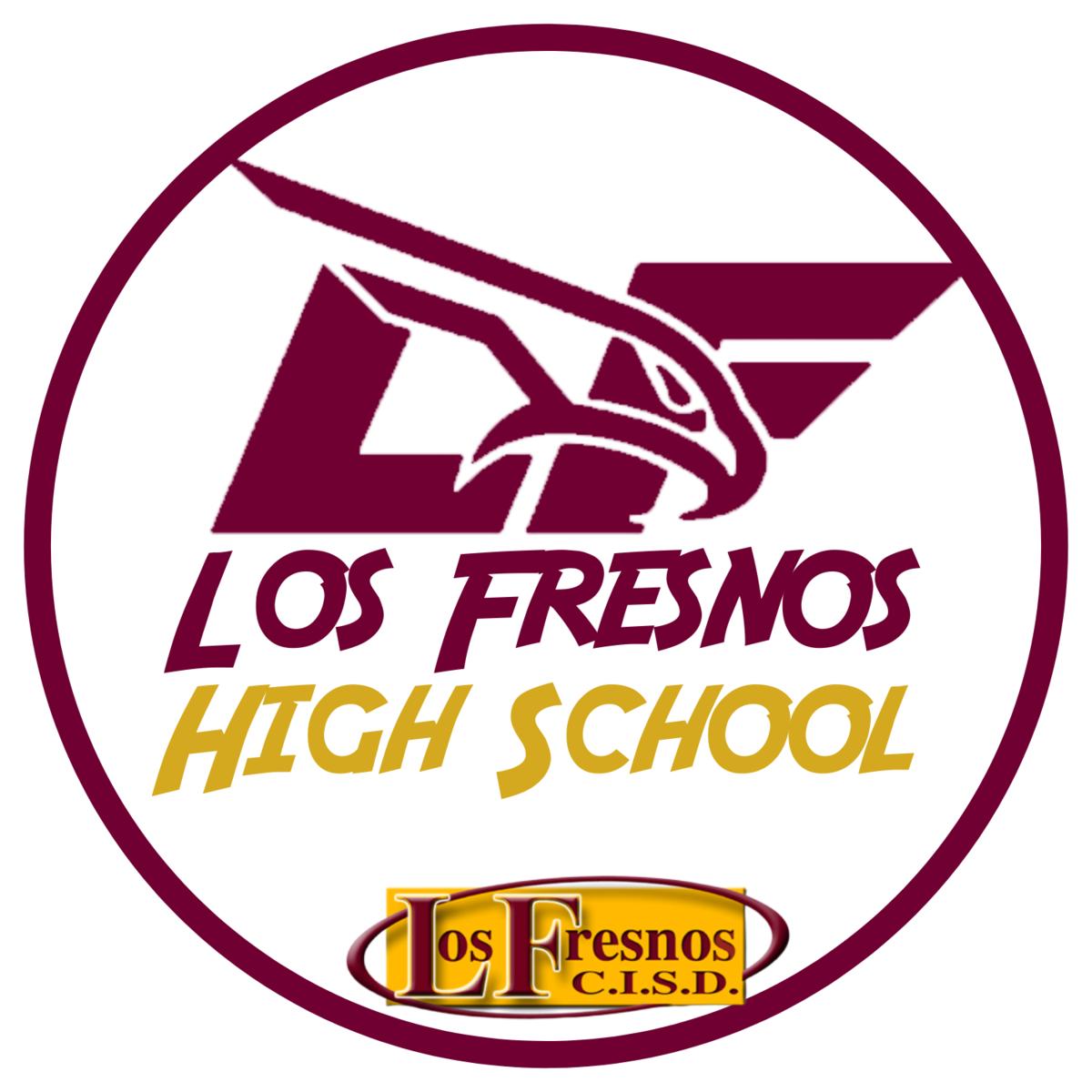 Los Fresnos High School logo