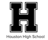 Houston High Logo