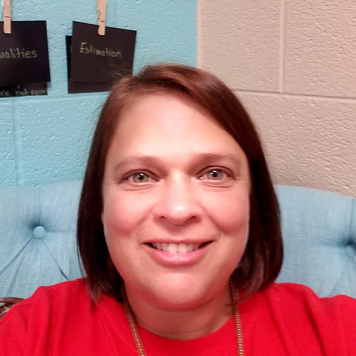 Heather Fish's Profile Photo