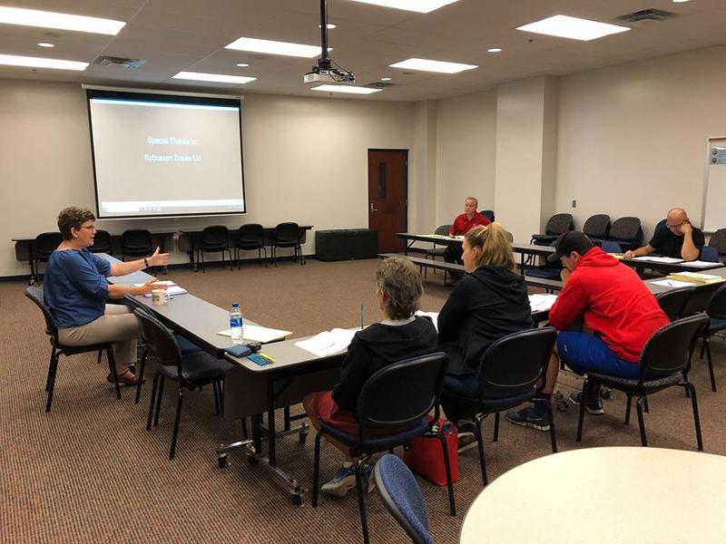 Richland School District takes a Proactive Approach to Bus Driver Shortage Featured Photo