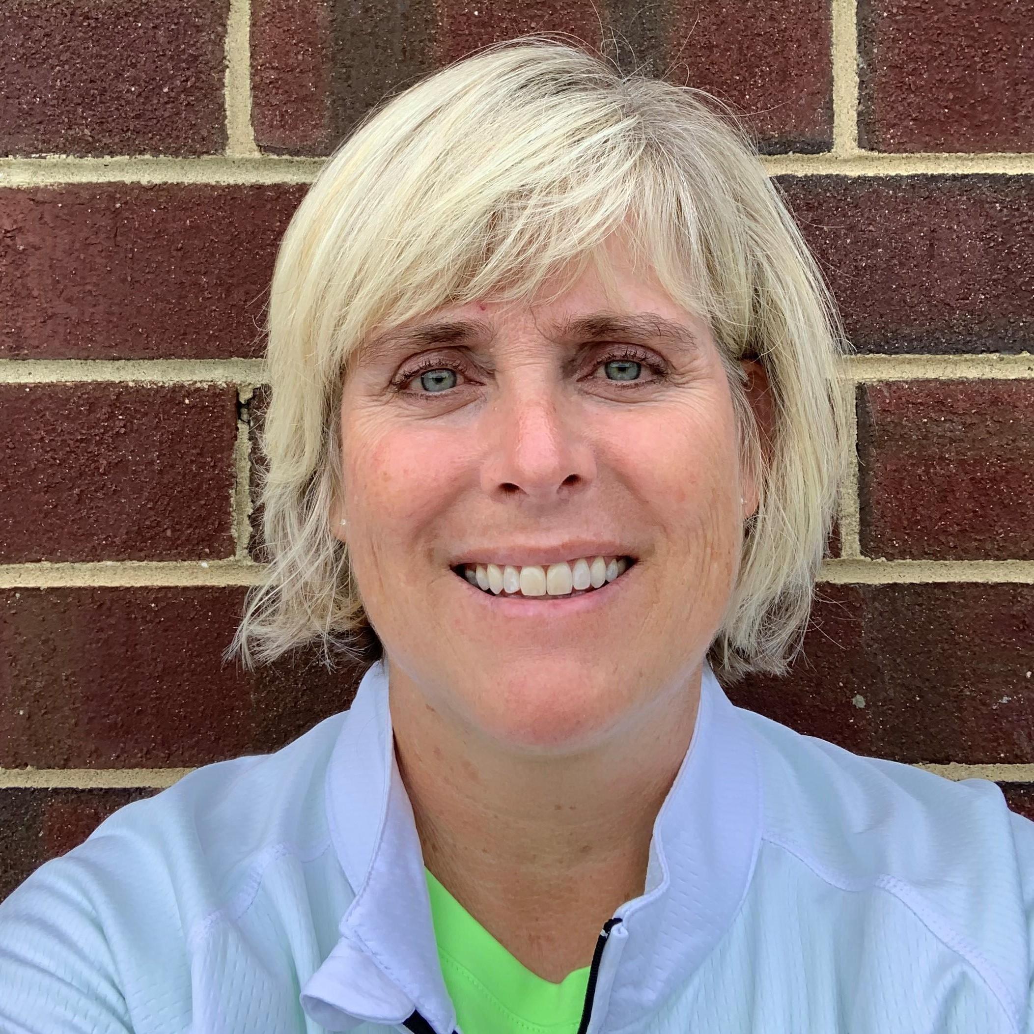 Amy Bailey's Profile Photo