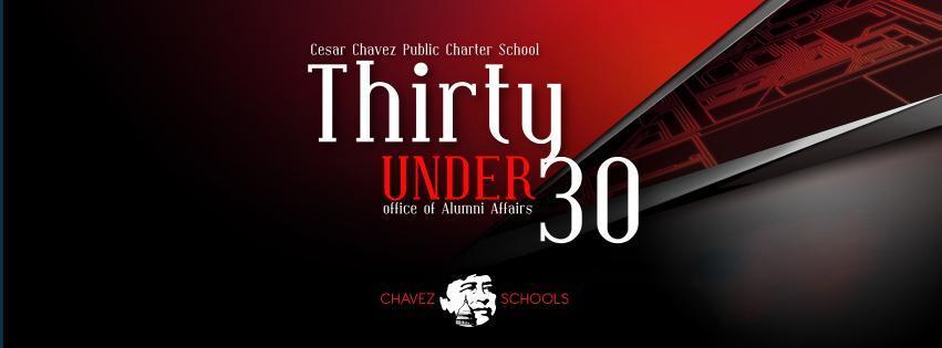 30 Under 30 alumni