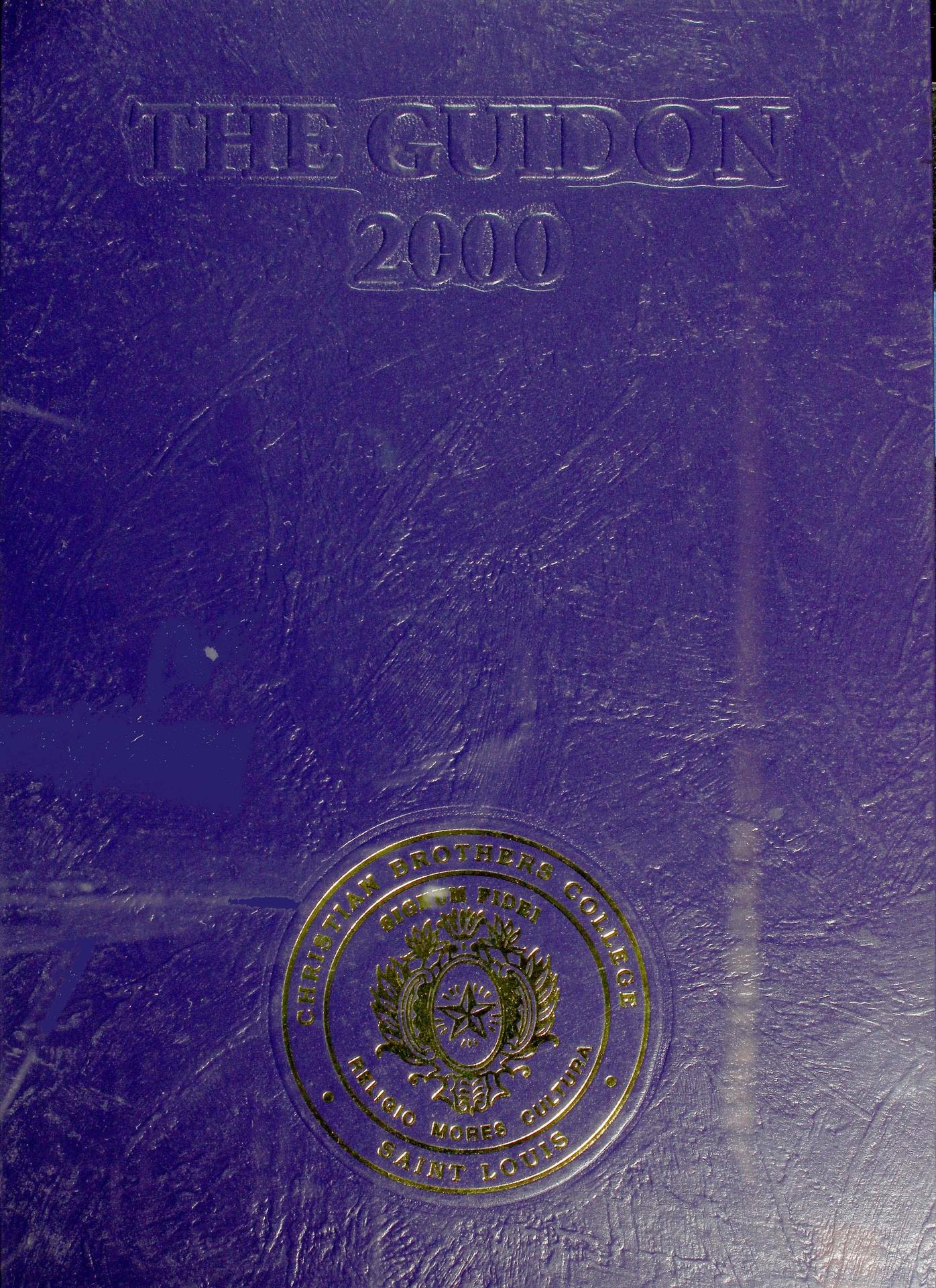 2000 CBC Yearbook