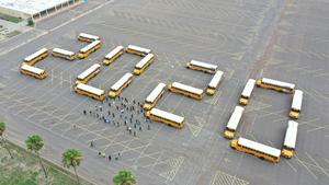 school buses 2