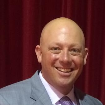 Judd Starling's Profile Photo