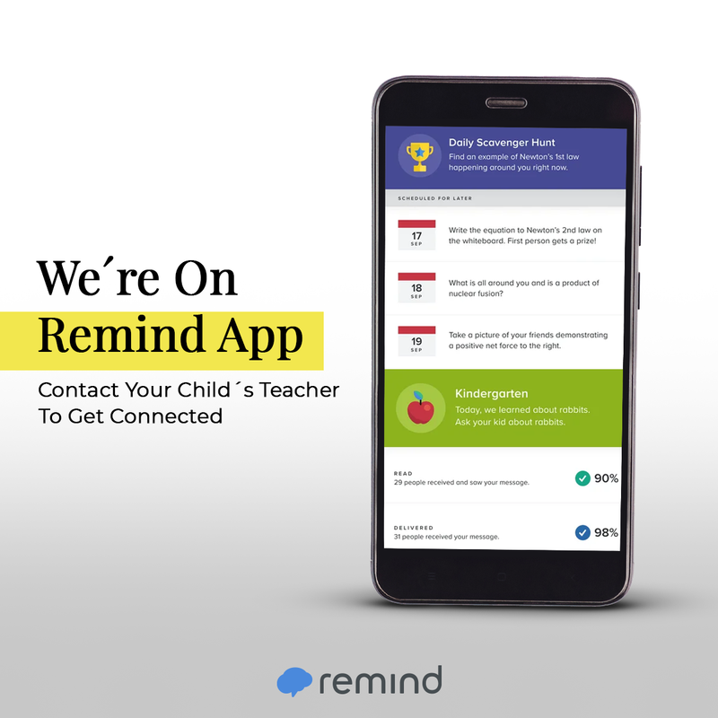We Have Remind App! Featured Photo