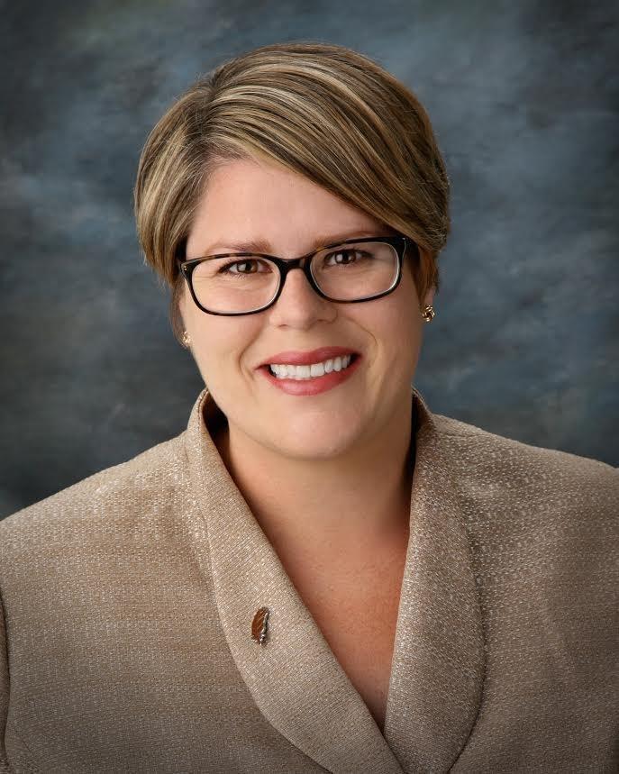 Katherine Mahoney
