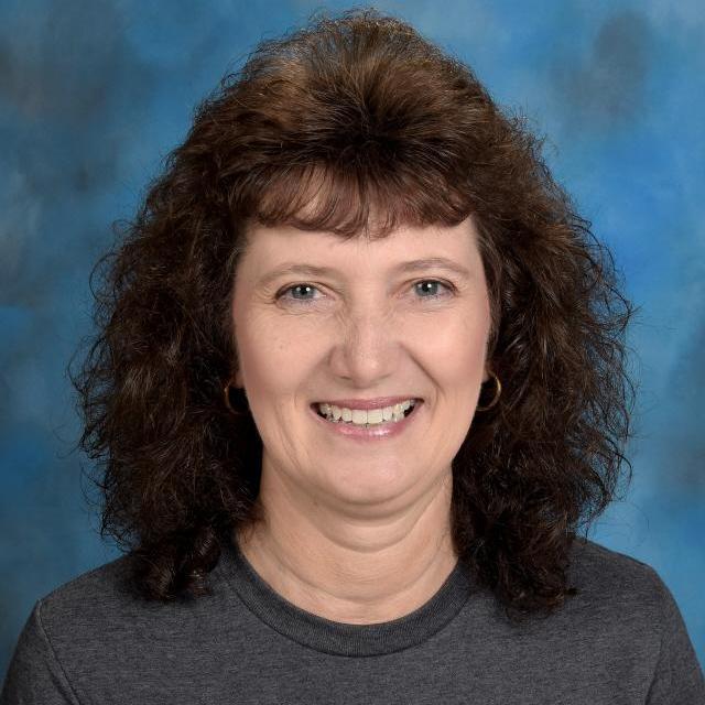 Sandy Kilby's Profile Photo