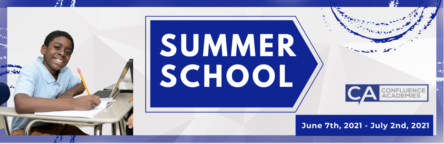 summer school confluence academies
