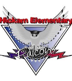 Hickam logo