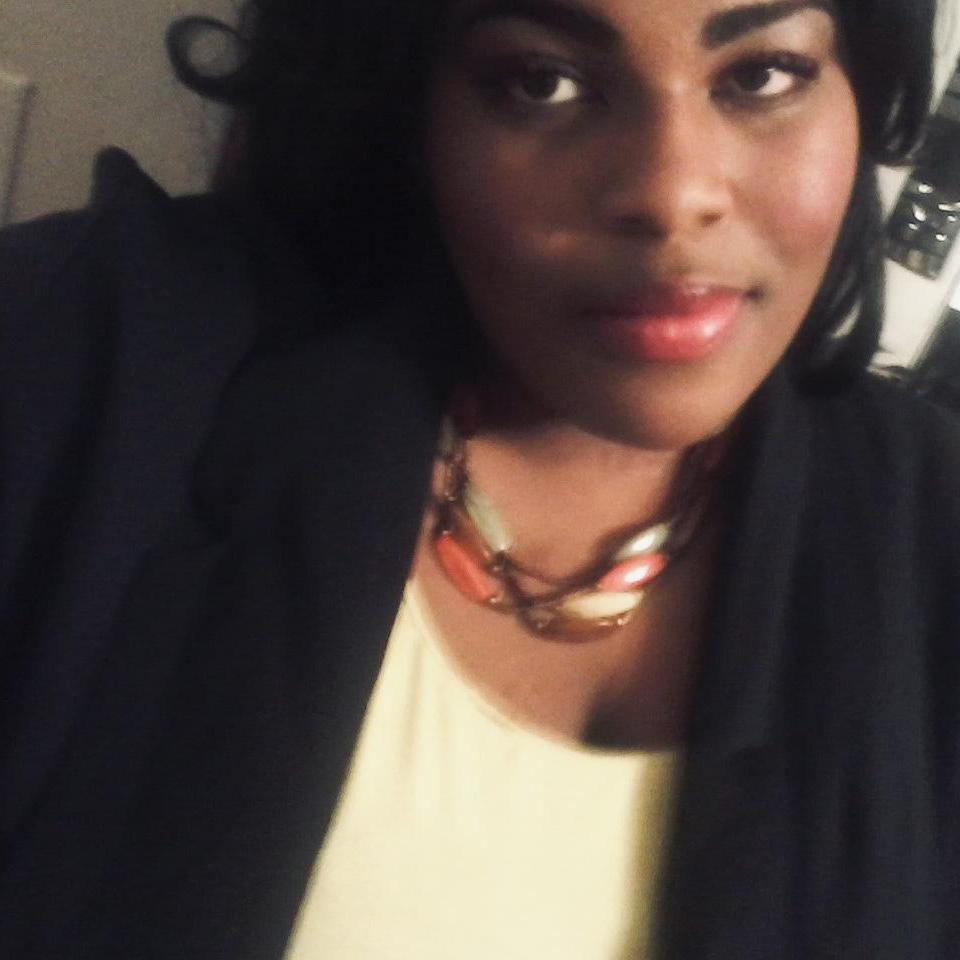 Ashley Smalls's Profile Photo