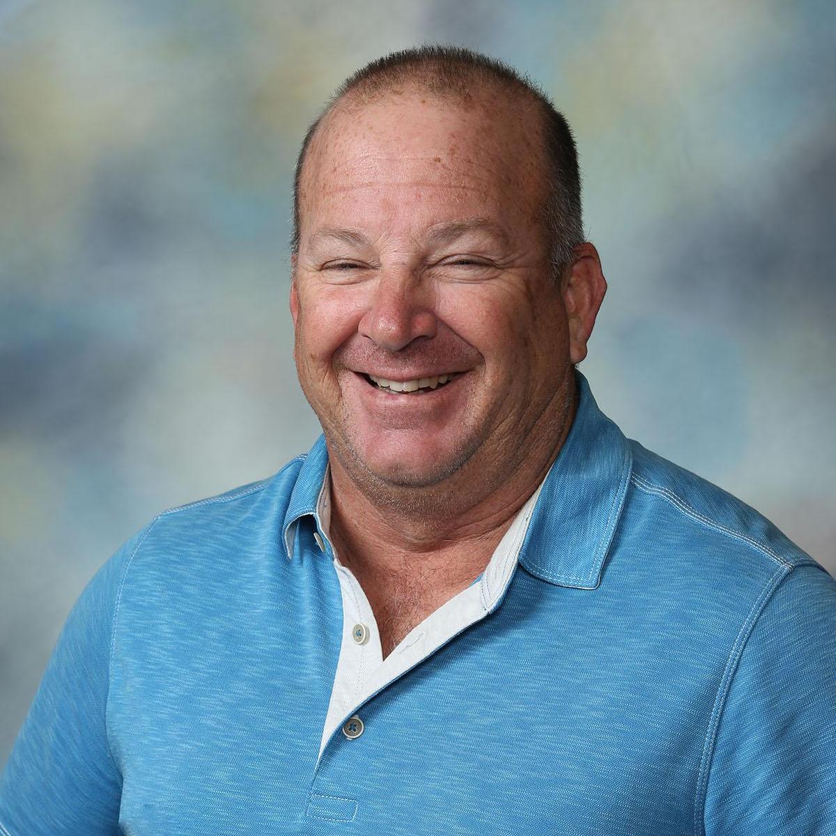 Mark Doering's Profile Photo