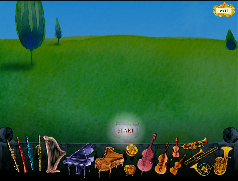 Orchestra Game