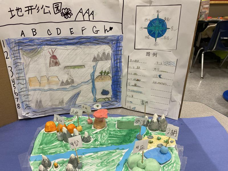 Landform Project Study Featured Photo