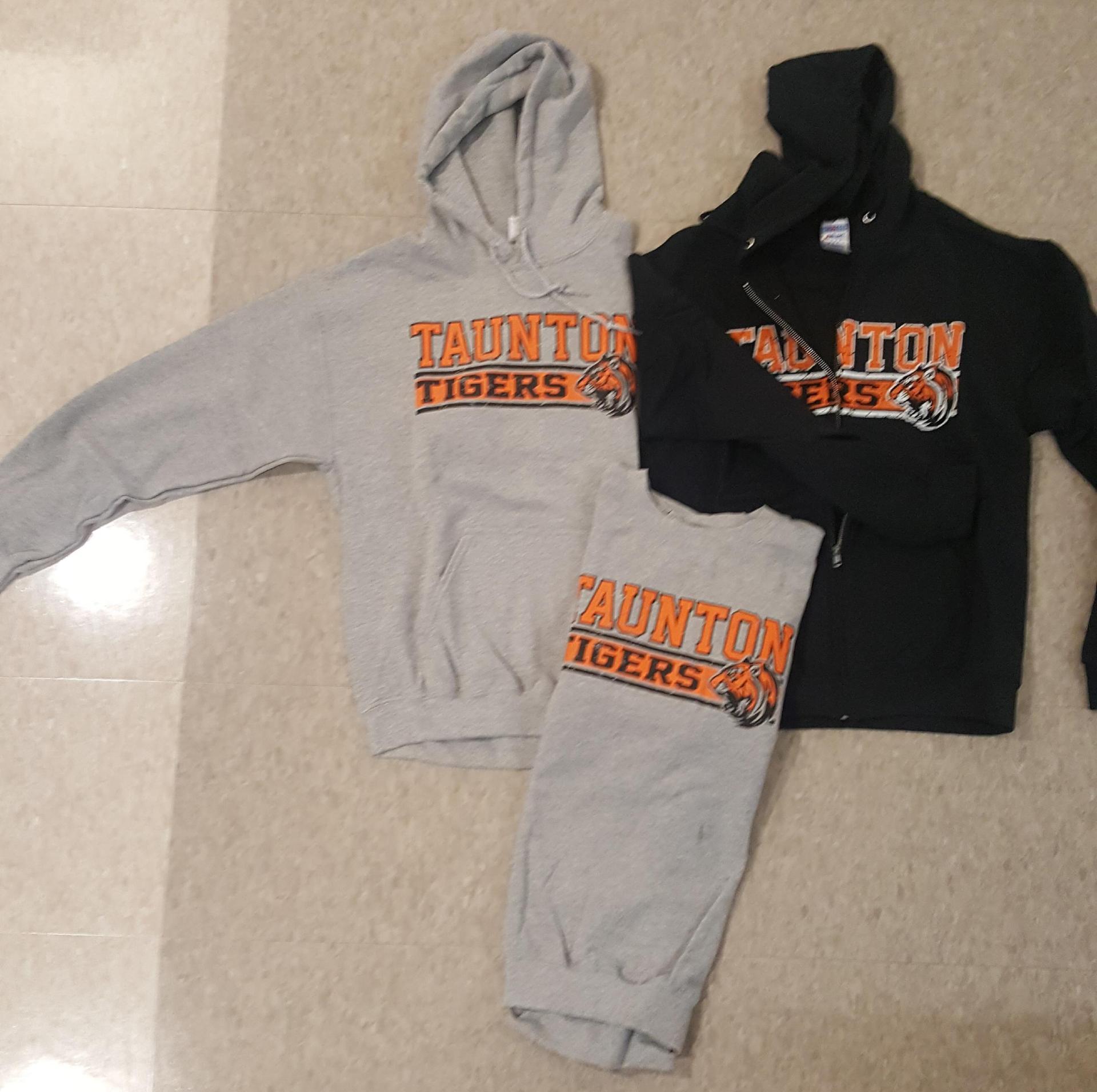 Gikdan  hoodie Crew Full zip hoodie Grey  Black Sm-xl 28.00 each