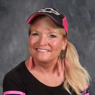 Debbie Mitchell's Profile Photo