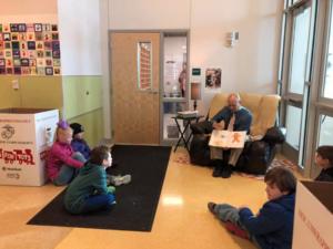 dr cerna and kids