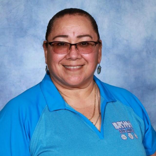 Perla Villarreal's Profile Photo