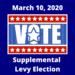 Vote March 10