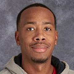 Antonio Walker's Profile Photo