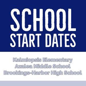 start date details