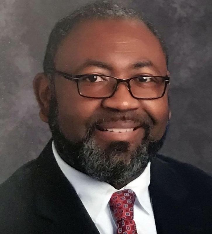 Dr. Perry Revels, Interim Principal-Morgantown Middle School
