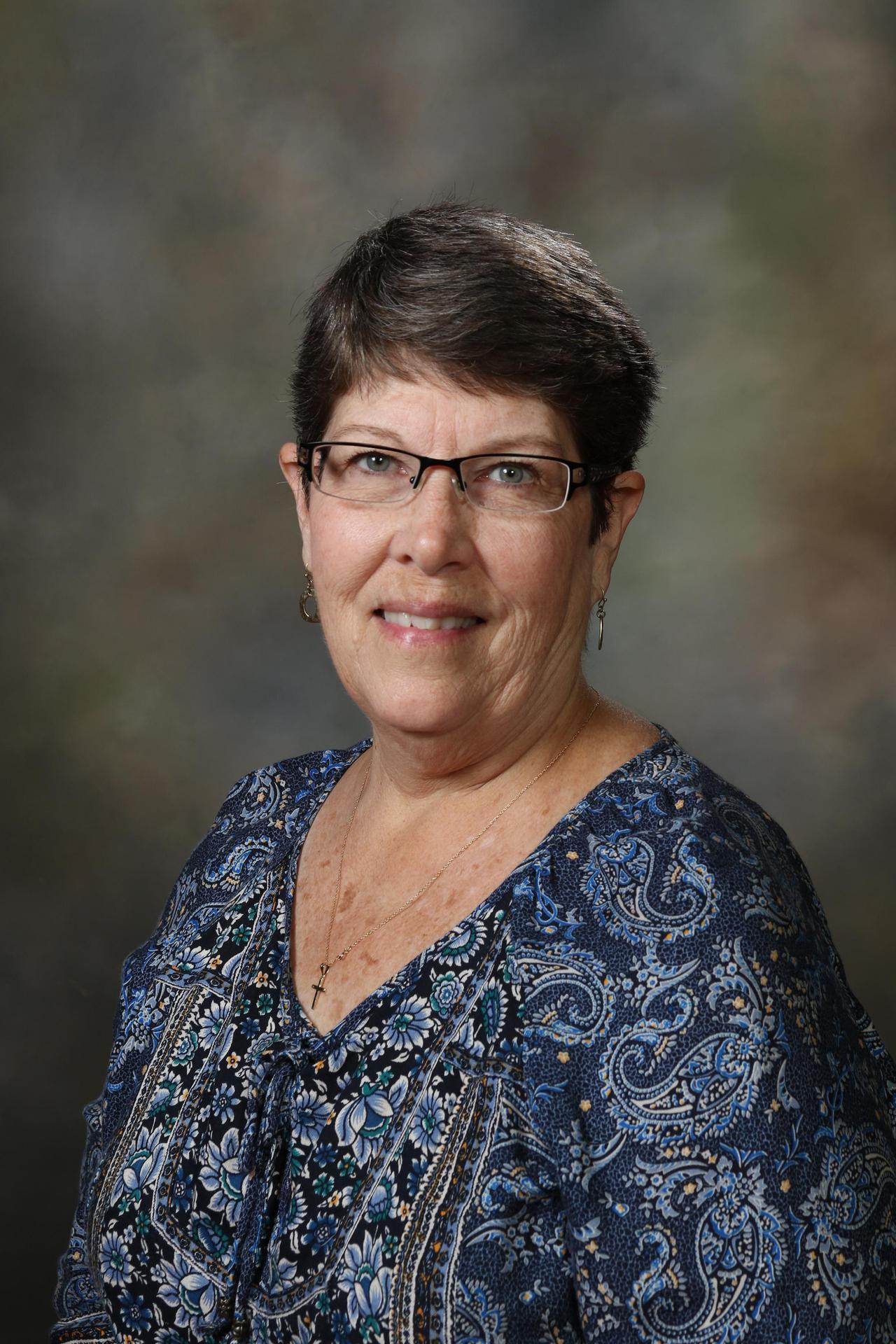 Ms. Mills