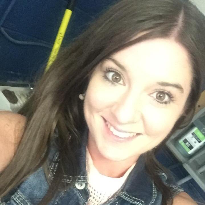 Kim Carter's Profile Photo