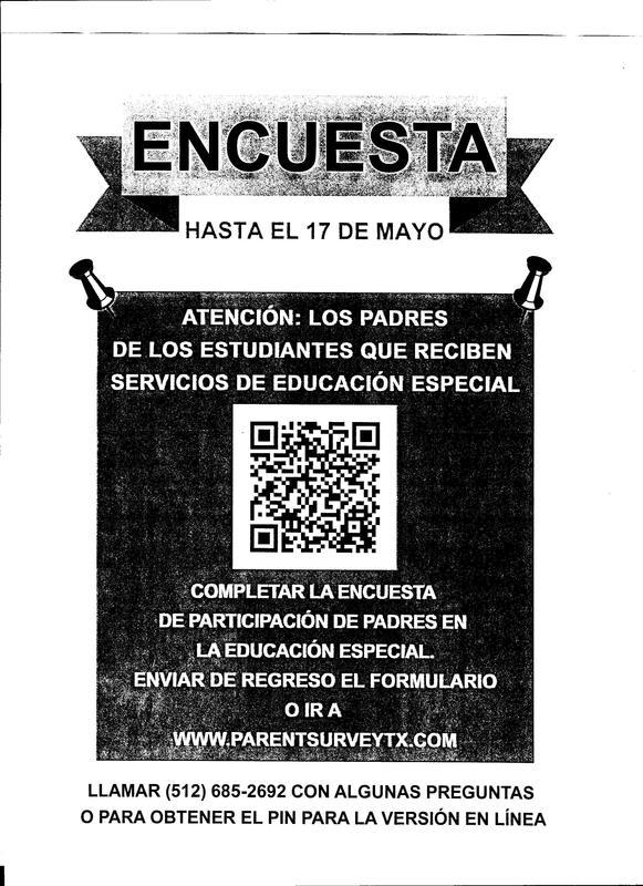 qr code is spanish