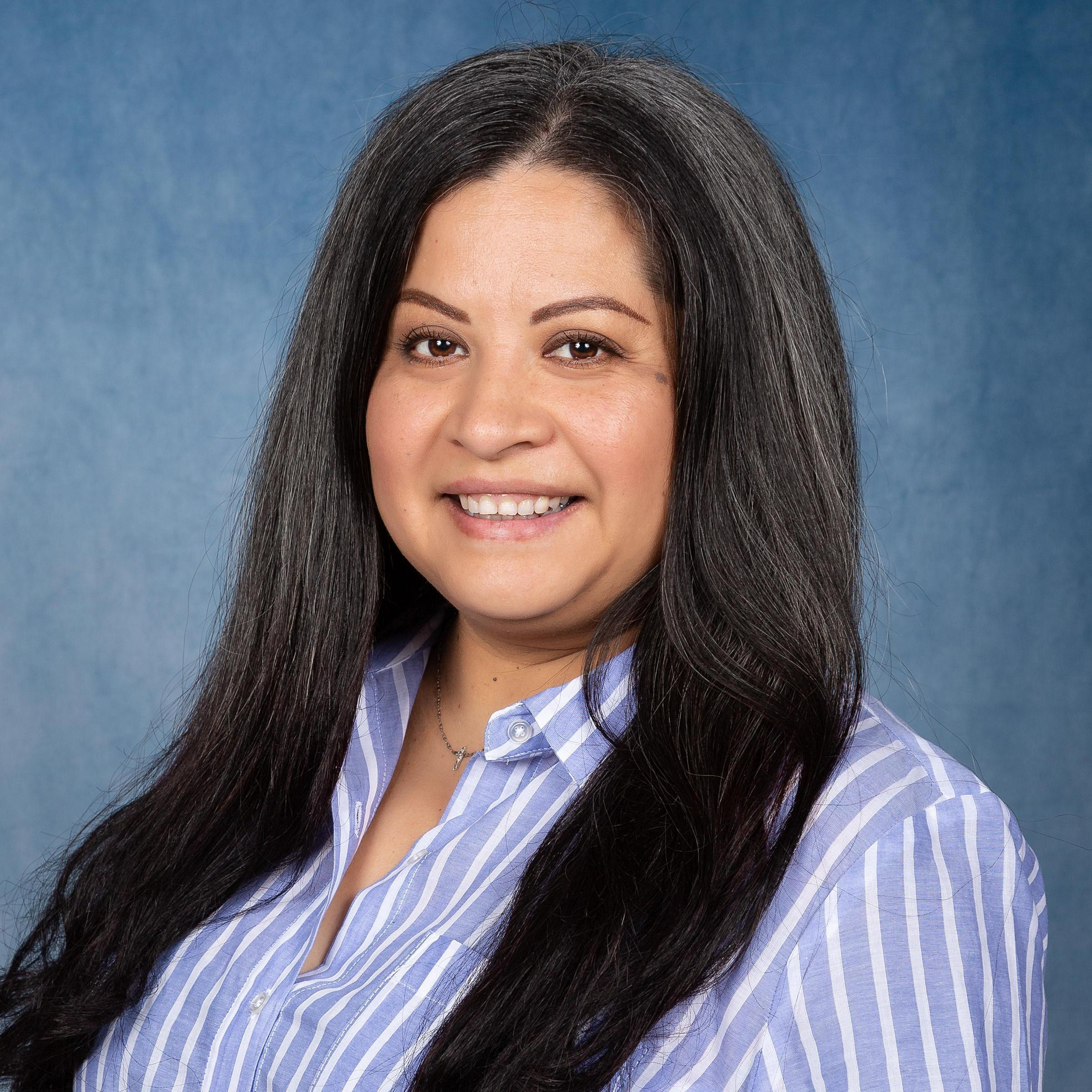 Edith Morales's Profile Photo