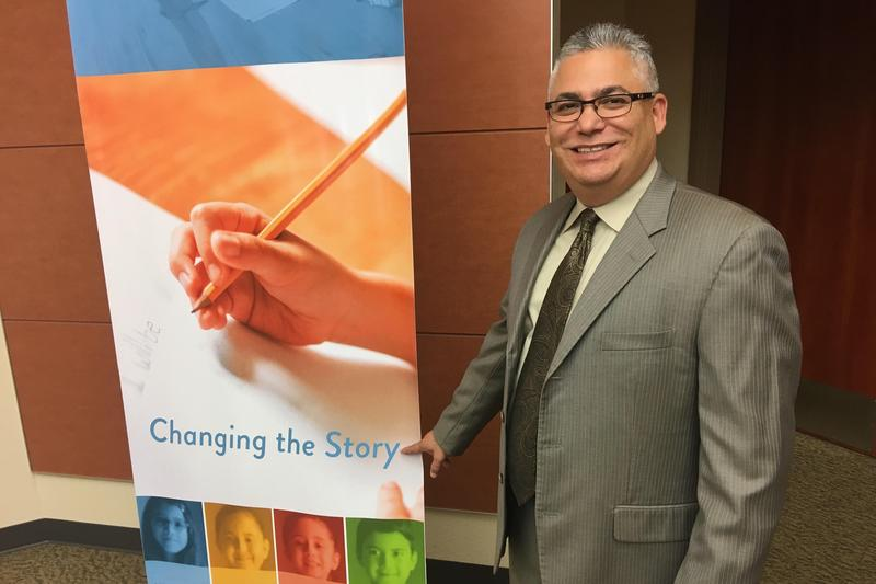 Our Superintendent Dr. Narciso Garcia, has been selected for the Prestigious Summer 2018 Pahara-Aspen Education Fellowship. Featured Photo