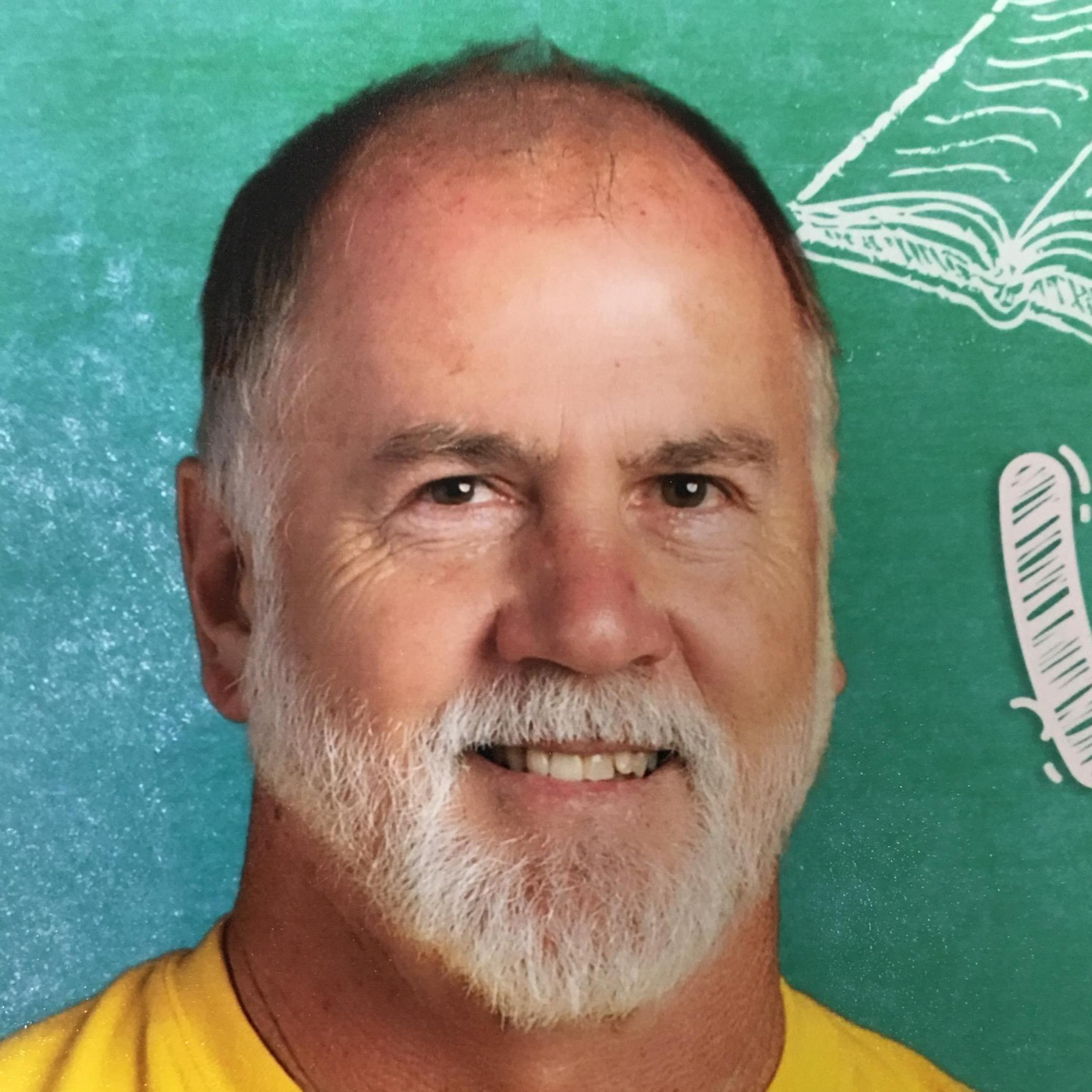 Dennis Sims's Profile Photo