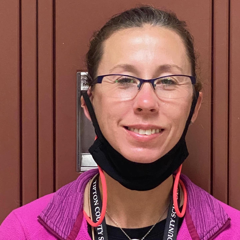 Alicia Kuykendall's Profile Photo