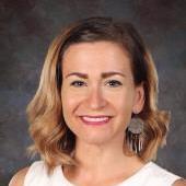 Angie Swanson's Profile Photo