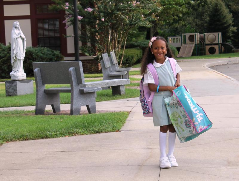 First Day of School Photos Featured Photo
