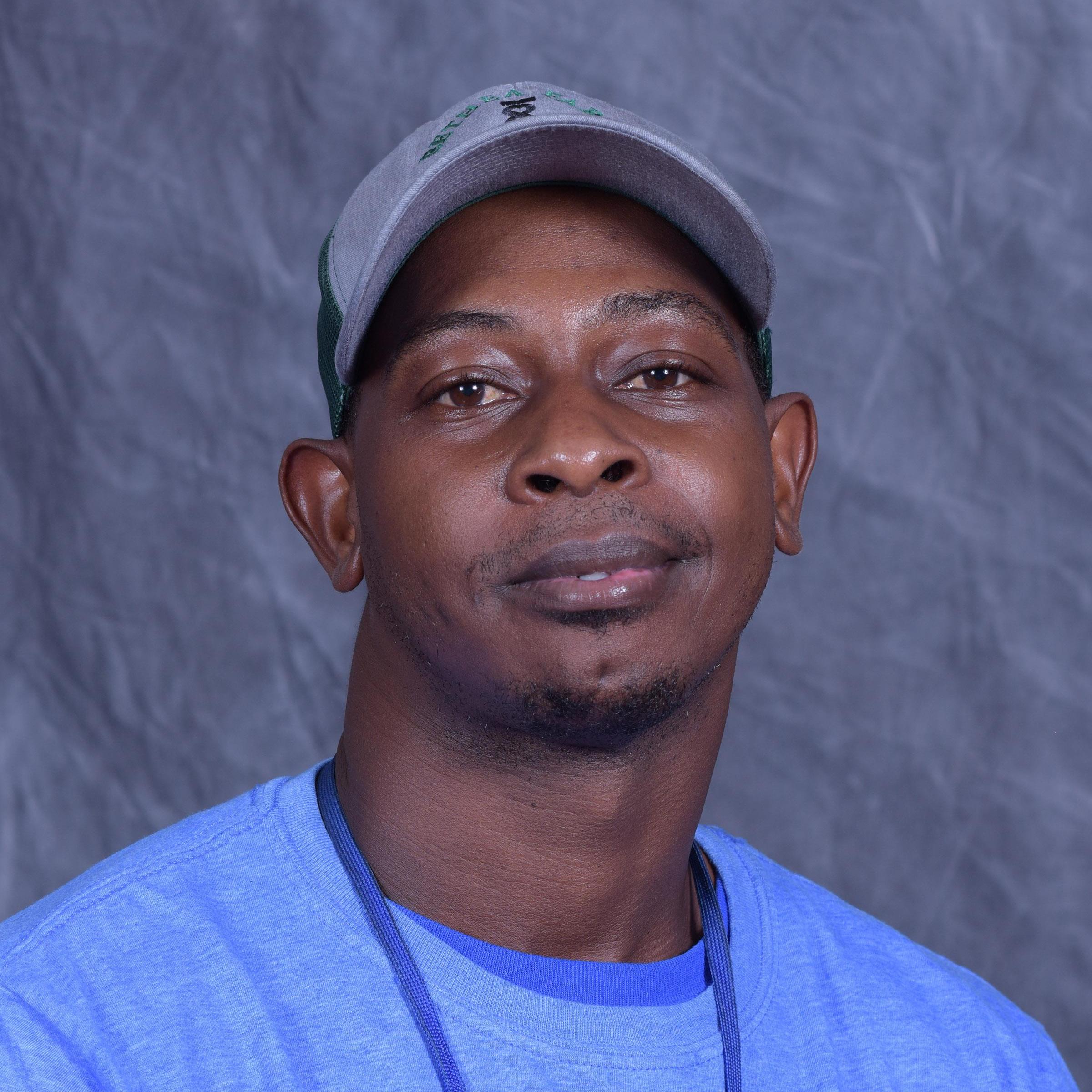 Issac Alston's Profile Photo