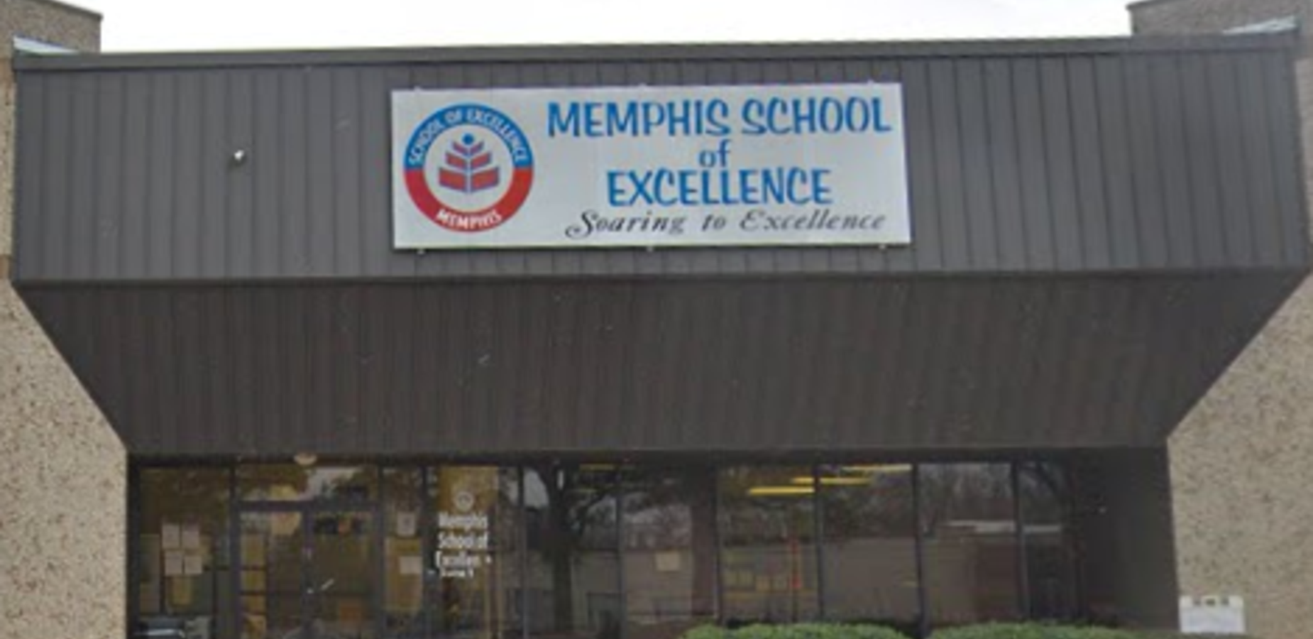Memphis School of Excellence Elementary-Middle